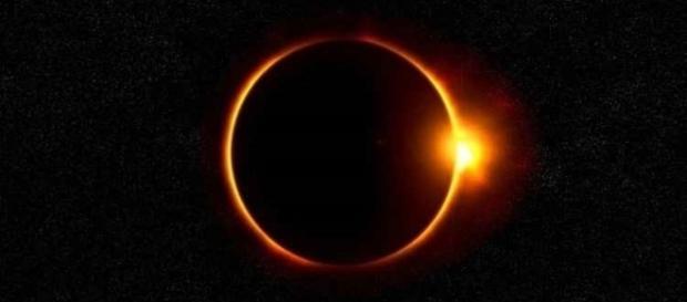 Suposto eclipse lunar provocaria 6 dias de escuridão (foto Pixabay)