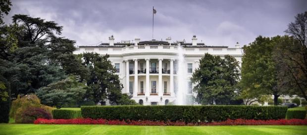 White House, courtesy Pixabay.com creative commons license
