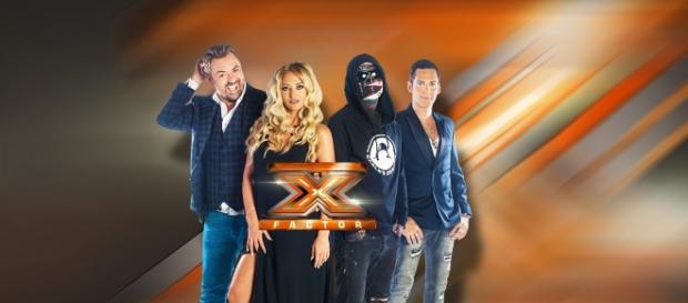 X Factor - se intampla lucruri ciudate in casa
