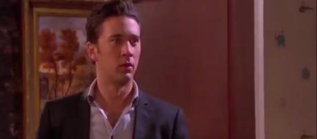 'Days Of Our Lives' December 19th,2016 screenshot via Andre Braddox