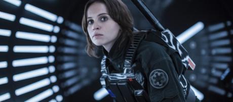 Rogue One: A Star Wars Story' film review   Gulfnews.com - gulfnews.com
