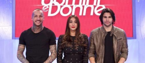 Anticipazioni Uomini & Donne: le prime esterne di Luca, Manuel e Sonia