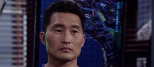 Chin (Daniel Dae Kim) in 'Hawaii Five-0'/Photo via screencap, 'Hawaii Five-0'/CBS