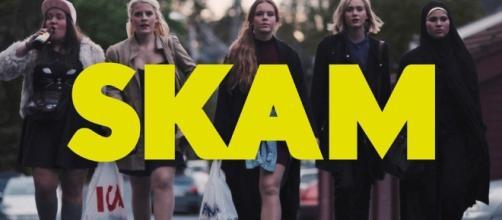 Cinque ragazze e quattro ragazze di Oslo alla conquista del mondo