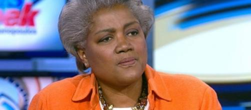 CNN's Donna Brazile Gave Hillary Clinton Exact Verbiage of CNN ... - theconservativetreehouse.com