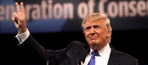 Donald Trump, presidente eletto degli Stati Uniti, entrerà in carica il 20 gennaio 2017