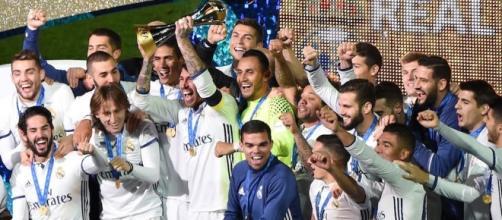 El Real Madrid logra su segundo Mundial de Clubes • El Nuevo Diario - com.ni