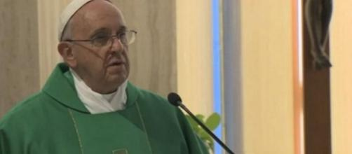 """Francesco, tre anni da Papa: così nasce la sua """"Chiesa povera per ... - repubblica.it"""