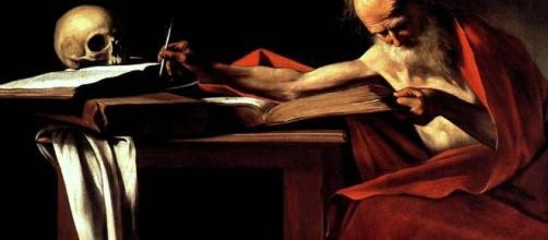 Il San Girolamo di Caravaggio all'Ambrosiana