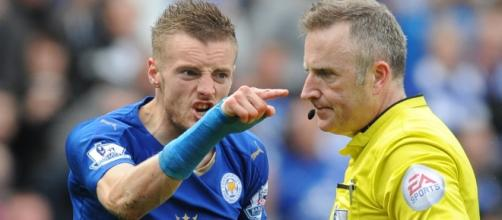 Jamie Vardy has struggled for form so far this season - usatoday.com