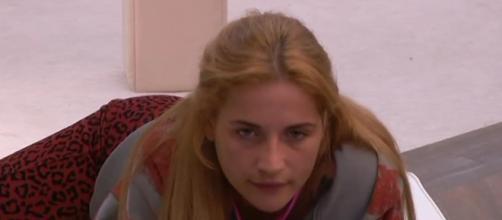 Lidia Vella ha parlato della storia con Alessandro.