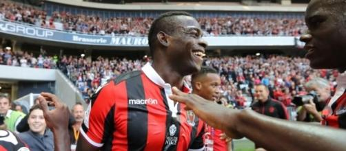REVEALED: How Mario Balotelli will celebrate if Nice win the ... - sportscenterng.com