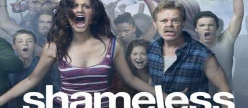Shameless tv show logo via Flickr.com