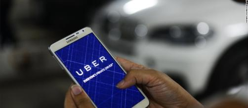 Uber testing 2 minute wait time before it starts charging you ... - cnn.com