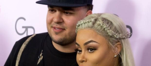 Blac Chyna's Son, King Cairo, Wants To Change His Last Name To ... - inquisitr.com