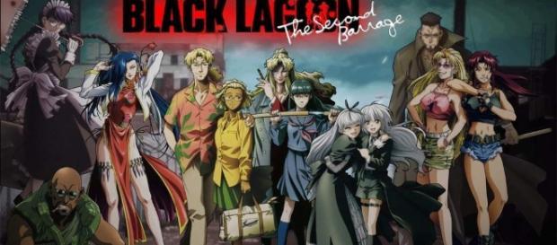 Black Lagoon, annunciato un nuovo anime dal mangaka.