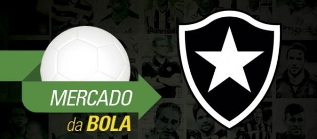 Botafogo se reforça para disputa da Libertadores