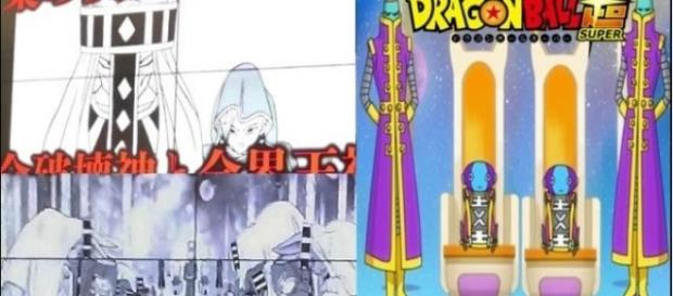 'DBS': Gods of destruction's new amazing powers revealed for the next saga. Wikipedia Photos.