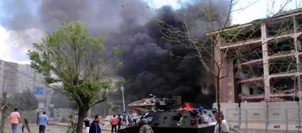 Erneut Tote bei Anschlag in der Türkei – Ankara nennt Verantwortliche - sputniknews.com