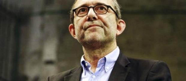 Giachetti dice che Speranza ha la faccia 'come il c...', polemiche