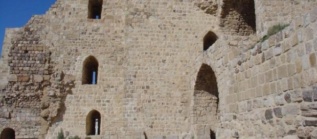 Gordania: gruppo armato si rifugia in fortezza medievale dopo attacco armato
