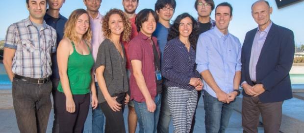 Los científicos del Instituto Salk la Fuente de la eterna juventud.
