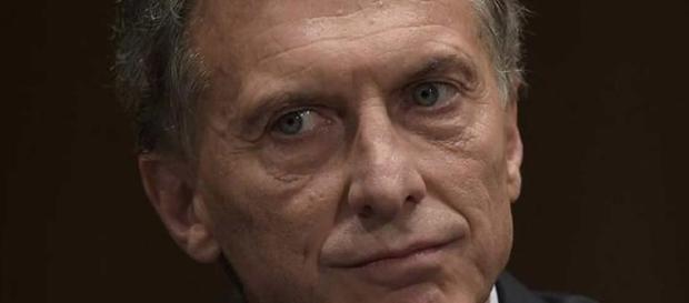 Macri sigue lavando dinero mientras aumentó el empleo inseguro