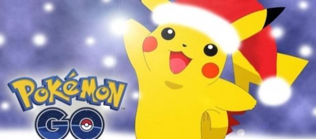 Pokémon GO: esto te regalará Niantic en estas navidades