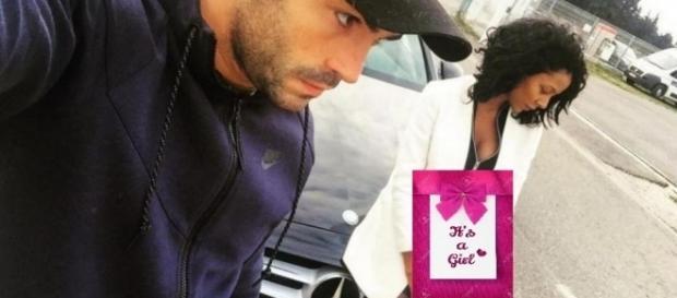Prénom choisi, achats et cadeaux en tous genres, Ricardo et Nehuda sont déjà gagas !