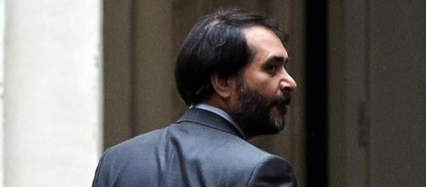 Sul caso Marra intervengono Luigi Di Maio e la grande accusatrice Carla Raineri