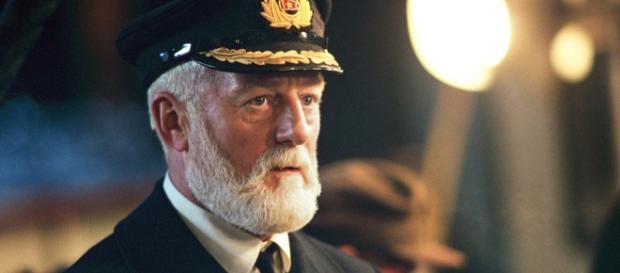 Titanic : Bernard Fox dans Titanic de James Cameron [Photos ... - telestar.fr