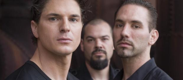 Zak Baggans, Nick Groff, and Aaron Goodwin Talk Ghost Adventures ... - tvweb.com