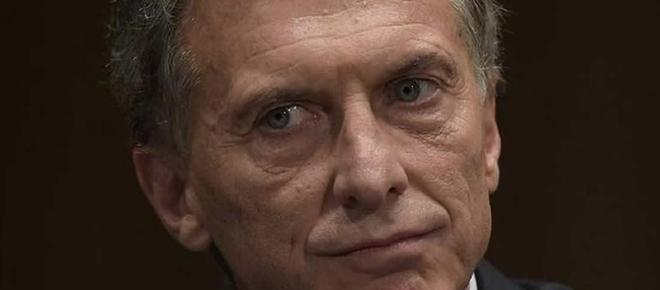 Macri suma más dinero sucio mientras el empleo precario supera el 54%