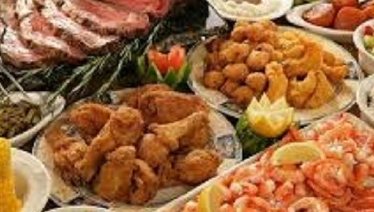 Cosa Cucinare Il 24 Dicembre menù vigilia di natale 2016: pesce e carne, ecco cosa