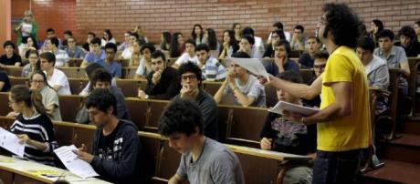 Dos universidades catalanas y una madrileña están en el ranking de ... - 20minutos.es