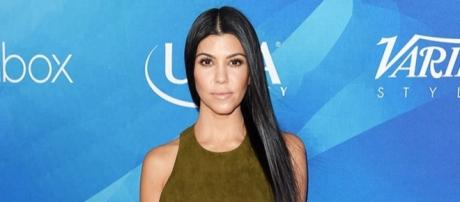 Kourtney Kardashian, Justin Bieber Hooking Up, He Brags - Us Weekly - usmagazine.com