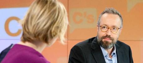 Los desayunos de TVE - Juan Carlos Girauta, diputado de Ciudadanos ... - rtve.es