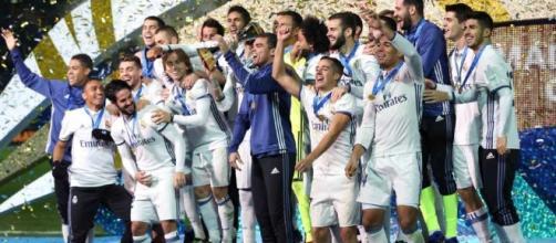 3 de Ronaldo dan título a Real Madrid en Mundial de Clubes - San ... - mysanantonio.com