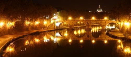 Capodanno 2017, Festa di Roma lungo il Tevere
