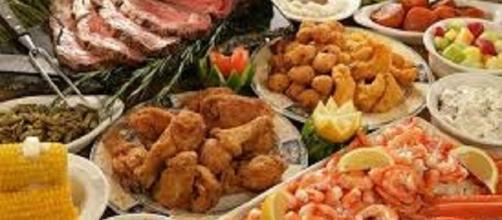 Menu Di Carne Per La Vigilia Di Natale.Menu Vigilia Di Natale 2016 Pesce E Carne Ecco Cosa