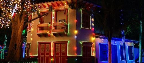 En fotos: Cómo ven la Navidad personas de diferentes partes del mundo - noticias24carabobo.com