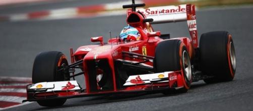 Ferrari F1: nuova squadra e nuovo sponsor - clubalfa.it