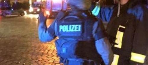 Germania: intorno alle ore 20 attentato nei pressi della Chiesa del ricordo