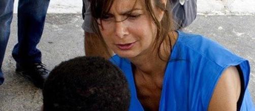 I migranti migliorano l'economia dei Paesi: avviso di Laura Boldrini