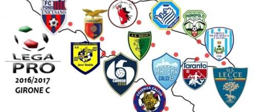 La lista del valore di mercato dei calciatori Lega Pro