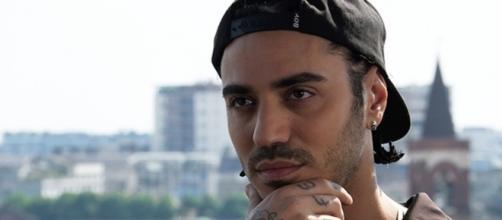 Marracash, l'estate scorsa ha pubblicato 'Santeria' assieme a Guè Pequeno.