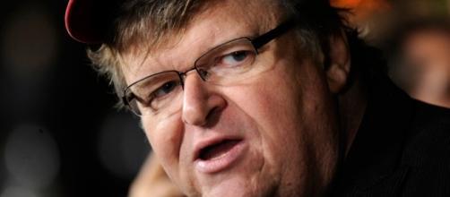 Michael Moore Trumpland Premiere | HYPEBEAST - hypebeast.com