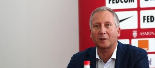 Monaco : Vasyliev accuse les arbitres de favoriser l'OL