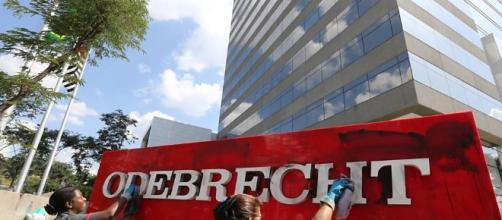 Odebrecht se beneficiou com bilhões com medidas provisórias