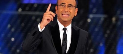 Sanremo 2017, Carlo Conti svela i nomi dei cantanti in gara